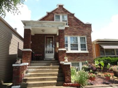 5203 S Trumbull Avenue, Chicago, IL 60632 - #: 10461203
