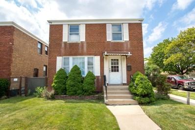 5200 S Avers Avenue, Chicago, IL 60632 - #: 10461263