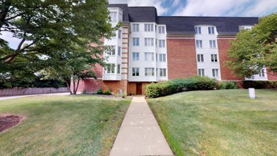 50 Lake Boulevard UNIT 670, Buffalo Grove, IL 60089 - #: 10461323
