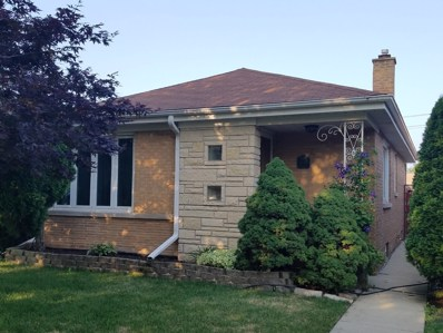 7435 N Oconto Avenue, Chicago, IL 60631 - #: 10461329