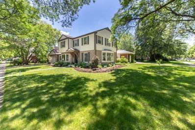 642 Ottawa Avenue, Park Ridge, IL 60068 - #: 10461330