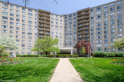 6933 N Kedzie Avenue UNIT 705, Chicago, IL 60645 - #: 10461341