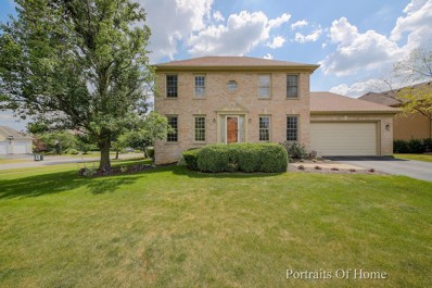 764 Tanager Lane, West Chicago, IL 60185 - #: 10461363