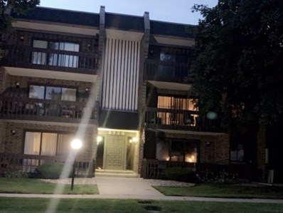 3728 215th Street UNIT 204, Matteson, IL 60443 - #: 10461376