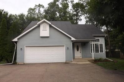 107 S River Road, McHenry, IL 60051 - #: 10461387