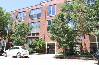 2650 W Belden Avenue UNIT 105, Chicago, IL 60647 - #: 10461431