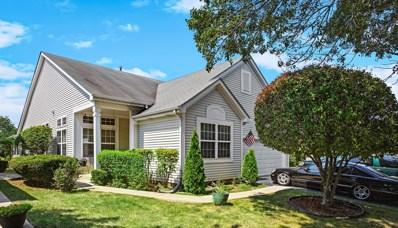 21265 W Redwood Drive, Plainfield, IL 60544 - #: 10461455
