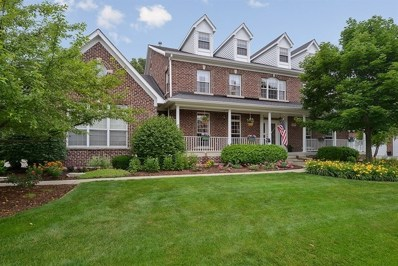 871 Deerpath Court, Wheaton, IL 60189 - #: 10461461