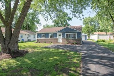 2105 McDonough Street, Joliet, IL 60436 - #: 10461481