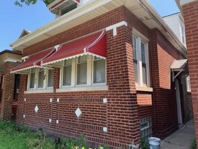 7821 S Rhodes Avenue, Chicago, IL 60619 - #: 10461500