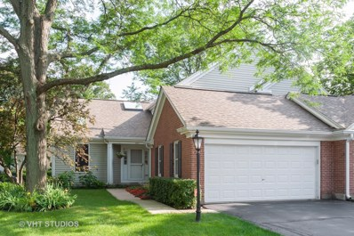 457 Sutherland Lane, Prospect Heights, IL 60070 - #: 10461525