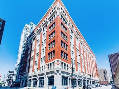 732 S Financial Place UNIT 205, Chicago, IL 60605 - #: 10461526