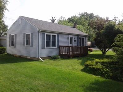 1324 Thornwood Lane, Crystal Lake, IL 60014 - #: 10461550