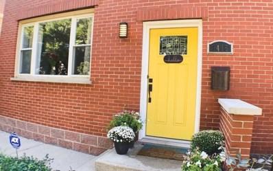 3415 W Hirsch Street, Chicago, IL 60651 - #: 10461552