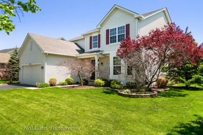 875 Spring Creek Circle, Naperville, IL 60565 - #: 10461555