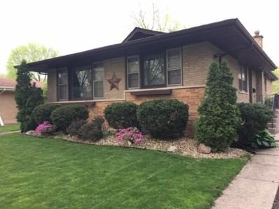 18565 Poplar Avenue, Homewood, IL 60430 - MLS#: 10461576