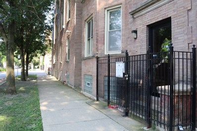 2709 W Crystal Street UNIT 1, Chicago, IL 60622 - #: 10461577