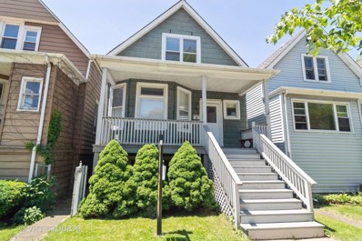 4922 N Bell Avenue, Chicago, IL 60625 - #: 10461629