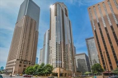 222 N Columbus Drive UNIT 2505, Chicago, IL 60601 - #: 10461639