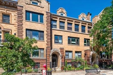 4040 N Clarendon Avenue UNIT 3S, Chicago, IL 60613 - #: 10461691