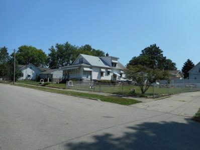 1606 S Madison Street, Bloomington, IL 61701 - #: 10461721