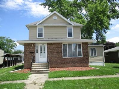 276 S Hickory Street, Manteno, IL 60950 - MLS#: 10461776