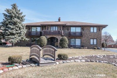209 E Irving Park Road UNIT 1N, Itasca, IL 60143 - #: 10461856