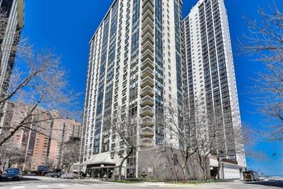 1313 N Ritchie Court UNIT 1407, Chicago, IL 60610 - #: 10461886