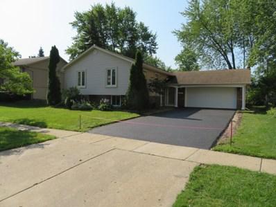 409 Krause Avenue, Streamwood, IL 60107 - #: 10461907
