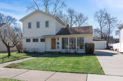 7029 Palma Lane, Morton Grove, IL 60053 - #: 10461910