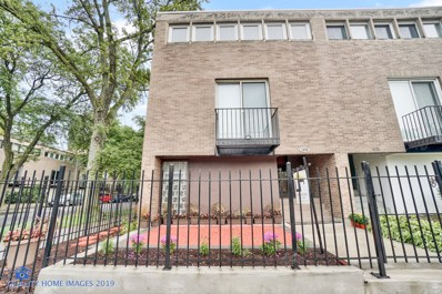 1335 E 55th Street, Chicago, IL 60615 - #: 10461957