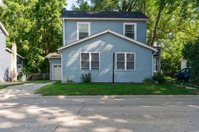 16 Arlington Road, Fox Lake, IL 60020 - #: 10461966