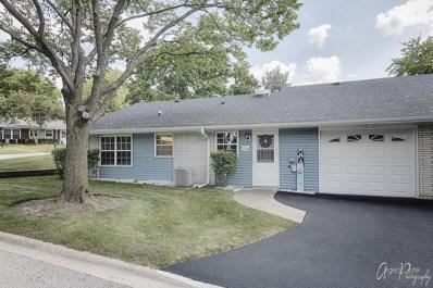 7102 Concord Circle, Fox Lake, IL 60020 - #: 10462002