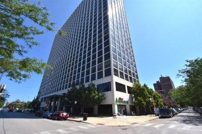 4343 N Clarendon Avenue UNIT 2605, Chicago, IL 60613 - #: 10462036