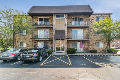 7121 Laverne Lane UNIT 3C, Tinley Park, IL 60477 - MLS#: 10462112