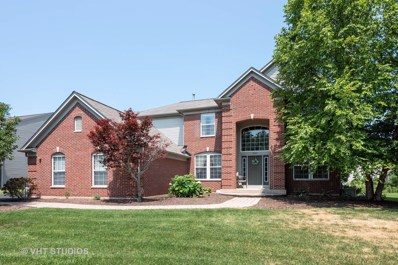 2662 Connolly Lane, West Dundee, IL 60118 - #: 10462145