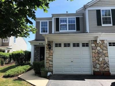 4136 Oak Tree Lane, Plainfield, IL 60586 - #: 10462154