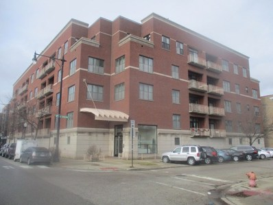 3300 W Irving Park Road UNIT 4E, Chicago, IL 60618 - #: 10462156