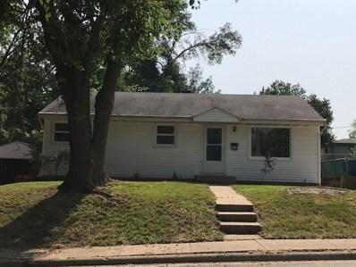 1824 Brownfield Road, Rockford, IL 61108 - #: 10462235
