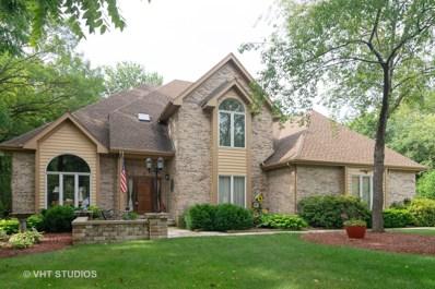 490 Saint Andrews Court, West Chicago, IL 60185 - #: 10462238