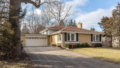 336 N Wilshire Court, Palatine, IL 60074 - #: 10462245