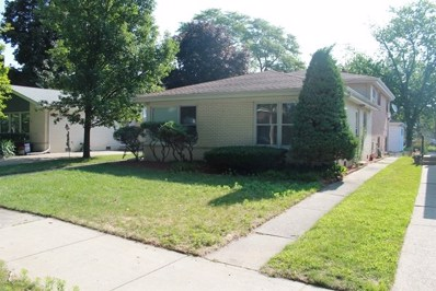 7815 Tripp Avenue, Skokie, IL 60076 - #: 10462258