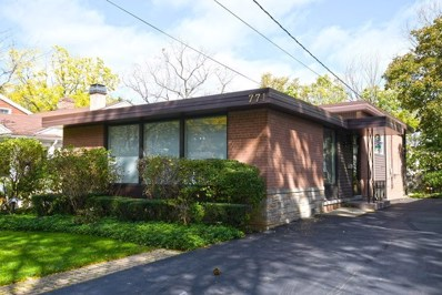 771 Broadview Avenue, Highland Park, IL 60035 - #: 10462262
