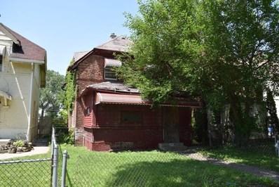 8738 S Wabash Avenue, Chicago, IL 60619 - #: 10462311