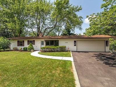 336 Greenwood Road, Glenview, IL 60025 - #: 10462327
