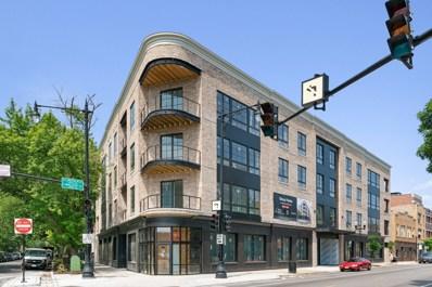 3808 N Lincoln Avenue UNIT 403, Chicago, IL 60613 - #: 10462332