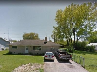 809 Southmoor Street, Round Lake Beach, IL 60073 - #: 10462343