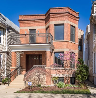 3731 N Bell Avenue, Chicago, IL 60618 - #: 10462354
