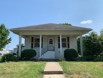 516 W Livingston Street, Pontiac, IL 61764 - #: 10462426