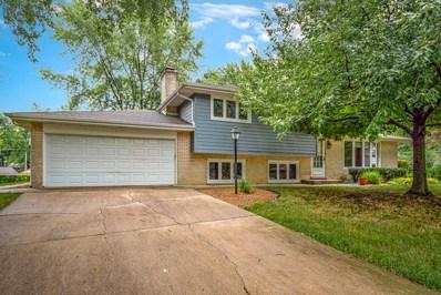 424 Linden Court, Frankfort, IL 60423 - MLS#: 10462457